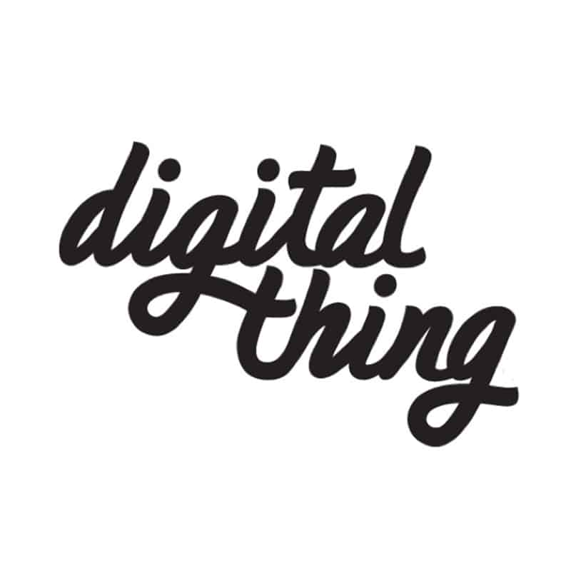digital thing